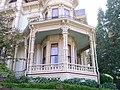 Astoria, OR — Captain George Flavel House (2006-08-05), IMG05.jpg