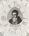 Astrological birth chart for Pope Sextus V Wellcome L0040327.jpg