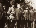 Atatürk Fransız yazar Claude Farrère ile, İzmit, 18 Haziran 1922 (3).png