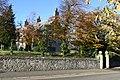 Athrolys, Coleg Normal, Bangor.jpg