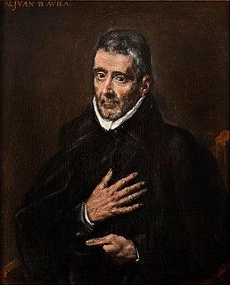John of Ávila Spanish priest and Doctor of the Church