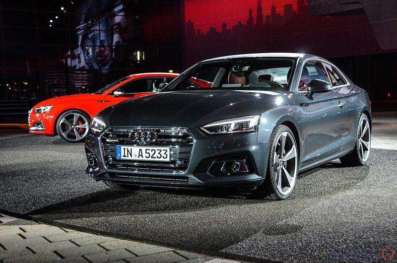 File Audi A5 Seconda Generazione Jpg