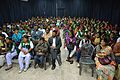 Audience - Bubble Show - Birla Industrial & Technological Museum - Kolkata 2014-01-25 7496.JPG