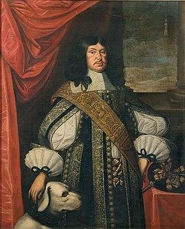 August, Sachsen-Weißenfels, Herzog