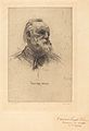 Auguste Rodin - Victor Hugo, De Trois Quarts.jpg