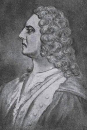 Augustin de Saffray de Mésy - Mésy