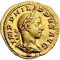 Aureus Philippus II (obverse).jpg