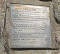 Aurland Lutheran church monument plaque 1.jpg