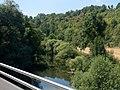 Ausblick von der Brücke des Kocher-Jagst-Radwegs zwischen Berlichingen und Jagsthausen - panoramio.jpg