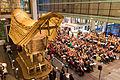 """Ausstellungseröffnung Museum Schnütgen """"Die Heiligen Drei Könige""""-1076.jpg"""