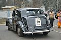 Austin - A125 Sheerline - 1940 - 2912 cc - 6 cyl - AB 1974 - Kolkata 2016-01-31 9911.JPG