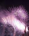 Australia Day Fireworks 2011 (5395317956).jpg