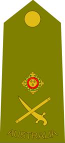 Australian-Army-MAJ GEN-Shoulder
