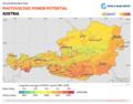 Austria PVOUT Photovoltaic-power-potential-map GlobalSolarAtlas World-Bank-Esmap-Solargis.png