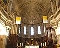 Avignon, N.D.des-Doms,les 2 orgues de choeur.jpg