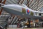 Avro Vulcan B.2 'XM598' (46403006714).jpg