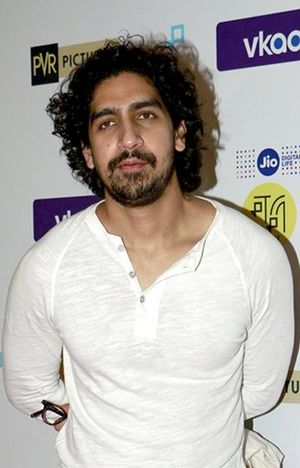 Ayan Mukerji - At the premiere of Moonlight at the Jio MAMI Film Club, 2017
