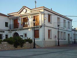 Información de butano en Villamantilla