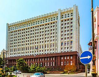 Presidential Administration of Azerbaijan