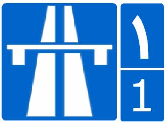 Freeways in Iran - Image: Azadrah 1 IR