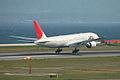 B777-246 ER(JA710J) landing @KIX RJBB (485820261).jpg