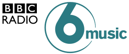 BBC Radio 6 Music.svg