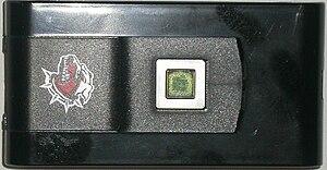 BlackDog - Image: BD External 1