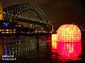 BIBIGLOO - An installation by BIBI - Vivid Sydney Festival 2012.jpg