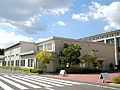 BKC Athlete Gym (Biwako Kusatsu Campus, Ritsumeikan University, Japan).JPG