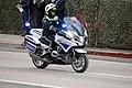BMW motorcikl saobraćajne policije MUPa Srbije - Odbrana slobode 2019 Niš 4.jpg