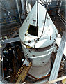 BP-27 atop Saturn IB.jpg