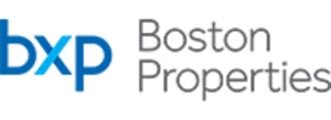 Boston Properties - Image: BXP Logo 2016