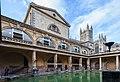 Baños Romanos, Bath, Inglaterra, 2014-08-12, DD 25.JPG