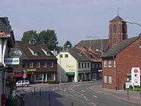 evangelische kirche hückelhoven