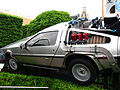 Back to the Future The Ride at Universal Studios Japan 3.jpg