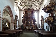 Bad Neustadt an der Saale, Kloster Neustadt an der Saale 002.JPG