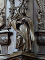 Bad Schussenried Kloster Schussenried choir stall 123.JPG