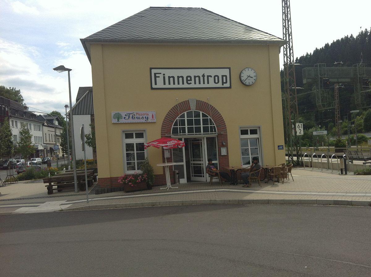 finnentrop deutschland