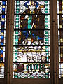 Baie transept sud 212 Saint-Ouen Rouen Éloi.JPG