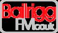 Bailrigg FM Logo 2015.png