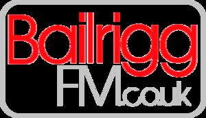 Bailrigg FM - Image: Bailrigg FM Logo 2015