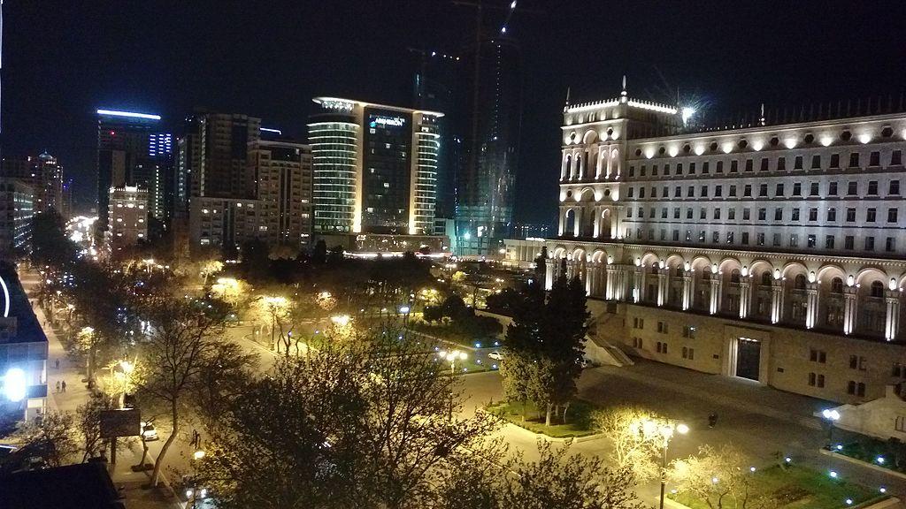 Baku, night view.jpg