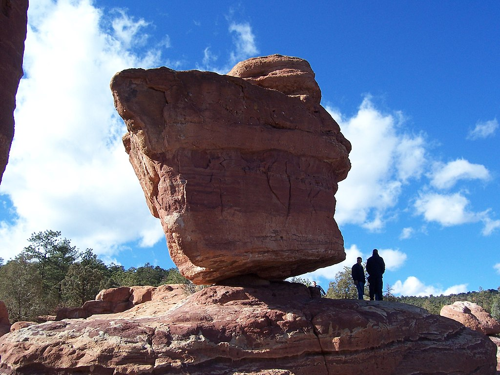 Design Considerations - Rock Foundation