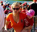 Baltimore Orioles fans (7356657796).jpg