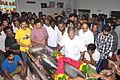 Balu Mahendra funeral (16).JPG