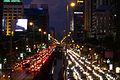 Bangkok - Sathon Road at rush hour.jpg