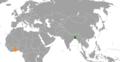 Bangladesh Ghana Locator.png