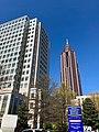 Bank of America Financial Center, Atlanta, GA (40508050483).jpg