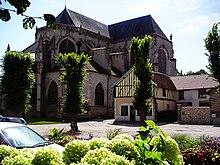 Champagne-Ardenne (Регион Шампань - Арденны)