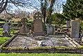 Barbadoes Street Cemetery, Christchurch, New Zealand 13.jpg